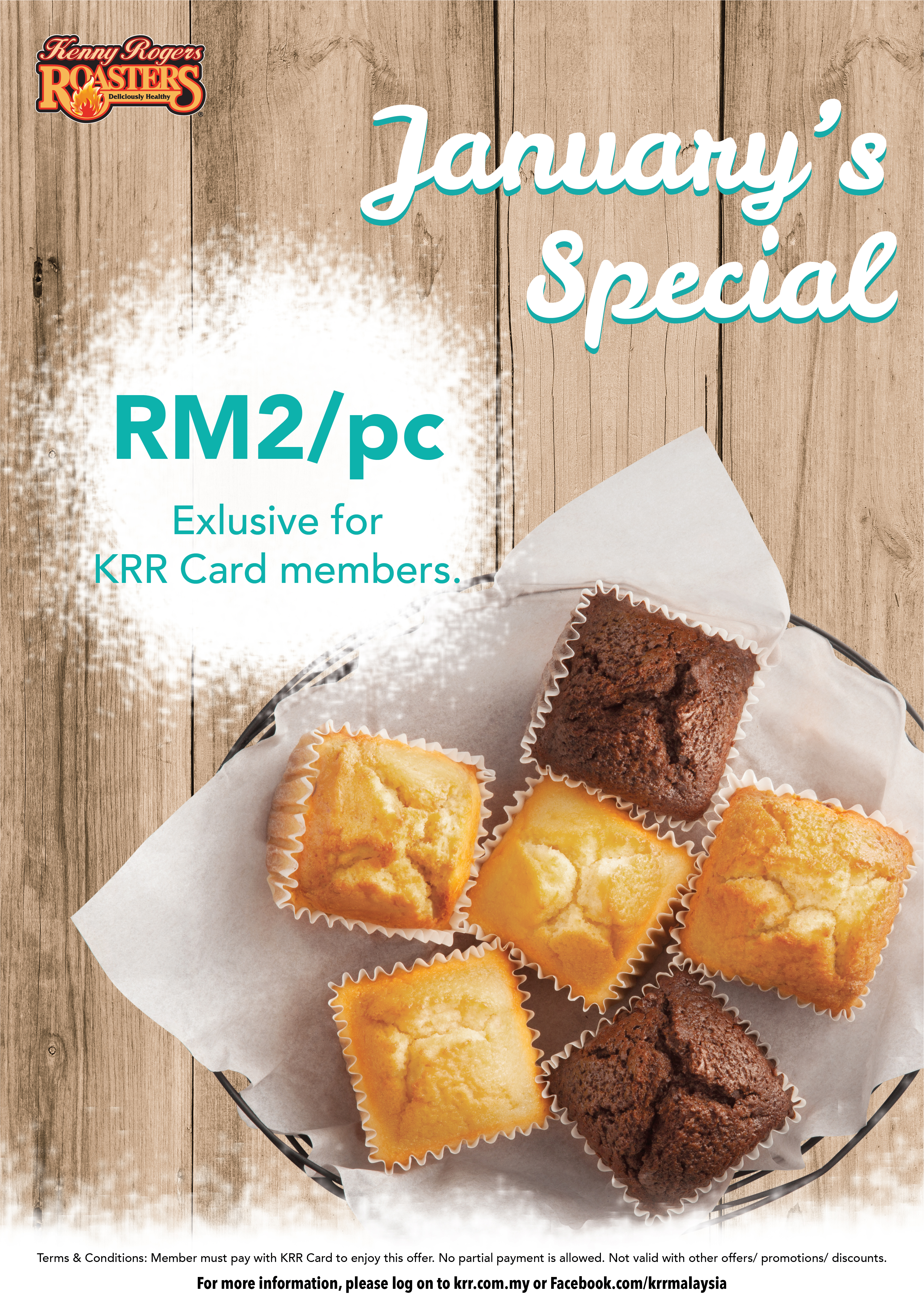 January's Special